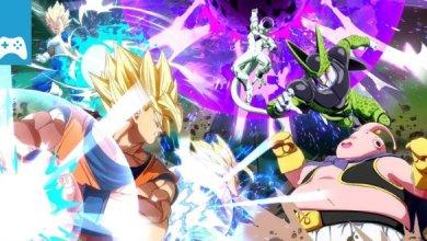 Photo of Game-News: Dragon Ball FighterZ – Kämpferriege der offenen Beta bekannt
