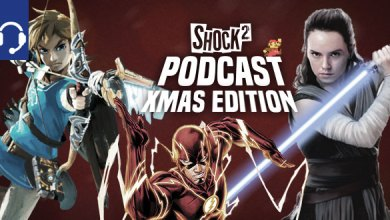 "Photo of Jetzt ""fast live!"" SHOCK2 Podcast – Xmas/Silvester XXL-Special 2017 (Teil 1 von 3)"