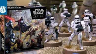 Photo of Preview: Star Wars Legion