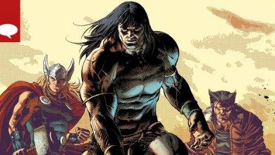 Photo of Conan der Barbar kehrt 2019 zu Marvel zurück