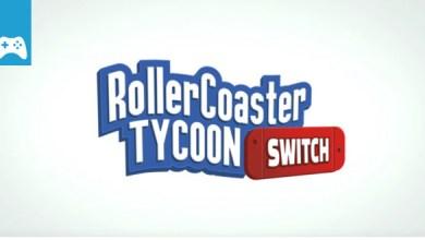 Photo of Game-News: Nintendo Switch – Atari startet Crowdfunding-Kampagne für RollerCoaster Tycoon