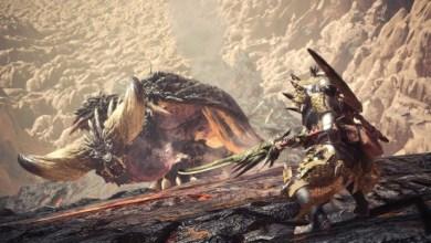 Bild von Monster Hunter World erscheint bereits in einem Monat auf Steam