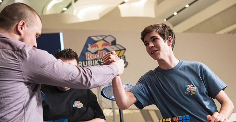 Florian Truckenthanner sicherte sich einen Platz bei der Weltmeisterschaft in Boston. (Foto: Markus Berger / Red Bull Content Pool)