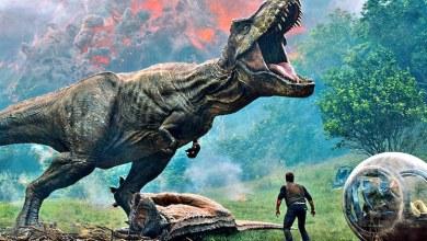 Bild von Der finale Trailer zu Jurassic World: Das gefallene Königreich ist da