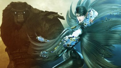 Photo of Schon gehört? SHOCK2 Podcast 155 – Shadow of Bayonetta
