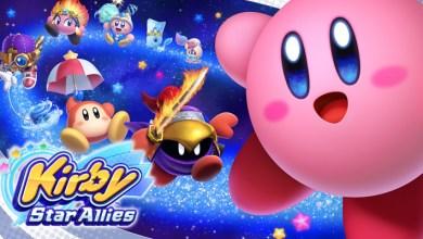 Photo of Kirby Star Allies: Demo auf Nintendo Switch spielen und gewinnen