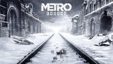Photo of Metro Exodus – The Two Colonels: Erscheint morgen & Trailer