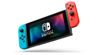Photo of Nintendo Switch Mini: Neue Details zum Design der Konsole geleakt?