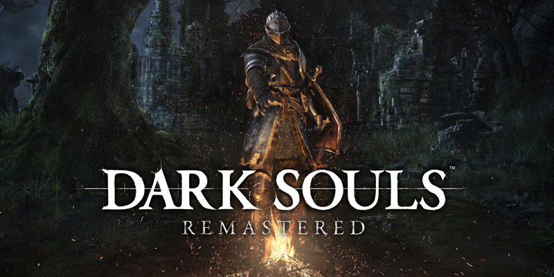 Game: Dark Souls: Remastered (PlayStation 4/Xbox One/PC)