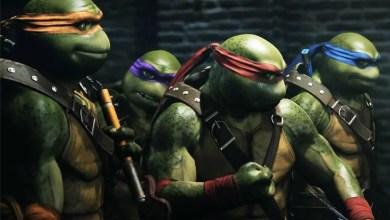 Photo of Injustice 2: Die Teenage Mutant Ninja Turtles im neuen Video