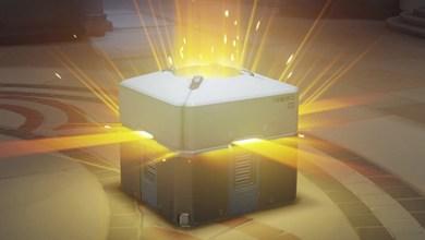Bild von Belgien verbietet Lootboxen: Overwatch, Fifa 18 und Counter-Strike: Global Offensive betroffen