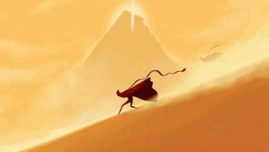 Bild von 200 Games, die du gespielt haben musst! (92) –  Journey