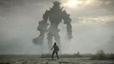 Photo of Da Capo-Review: Shadow of the Colossus (PlayStation Plus)