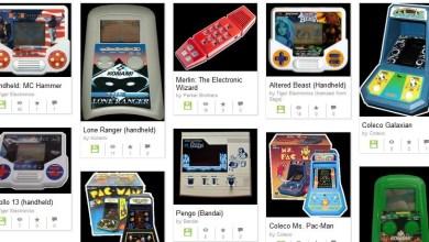 Photo of Etliche LCD-Handheld-Konsolen dank Internet Archive im Browser spielbar