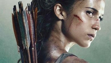 Photo of Review: Tomb Raider (fast spoilerfrei)