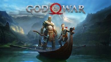 Photo of God of War: Roman & Hörbuch zum Spiel erscheinen Ende August