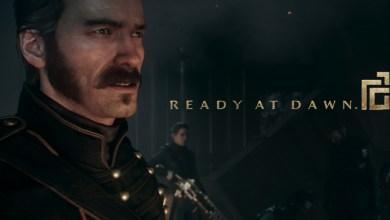 Photo of Ready at Dawn: The Order 1886-Entwickler arbeiten an einem neuen Spiel