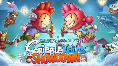 Bild von Scribblenauts Showdown: Der Launch-Trailer zum heute erscheinenden Sandbox-Puzzler