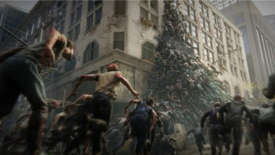 Photo of World War Z: Neuer Trailer & Release-Termin