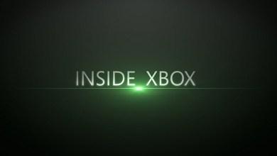 Photo of Inside Xbox: Die neue Ausgabe kommt schon morgen