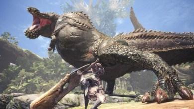 Photo of Deviljho, das erste neue Monster für Monster Hunter World hat einen Releasetermin