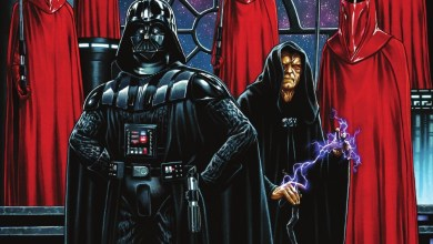 Photo of Marvel: Darth Vader erhält neue Comic-Serie