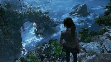 Photo of Shadow of the Tomb Raider – The Forge mit Trailer angekündigt