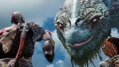 Photo of God of War: New Game Plus-Update ist erschienen