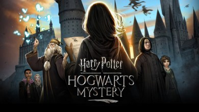 Photo of Review: Harry Potter: Hogwarts Mystery