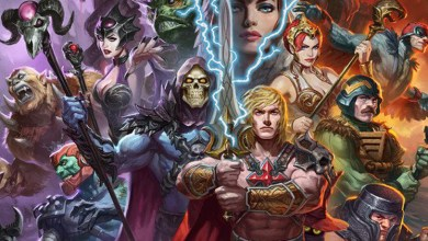 Photo of Masters of the Universe: Der He-Man-Film hat einen Regisseur