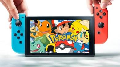 Photo of Neues Pokémon Haupt-Abenteuer für 2019 geplant