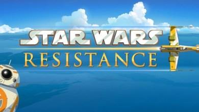Photo of Star Wars Resistance: Neuer Trailer veröffentlicht
