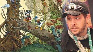 Photo of Interview mit Comic-Zeichner Nicolas Keramidas (Mickey's Craziest Adventures)