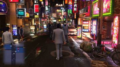 Photo of The Yakuza Remastered Collection angekündigt: Yakuza 3 ab sofort verfügbar