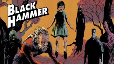 Photo of Back Hammer: Mehrere Film- und Serien-Umsetzungen geplant