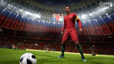 Bild von EA Sports veröffentlicht heute kostenloses WM-Update für FIFA 18