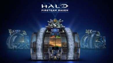 Photo of Halo Fireteam Raven für die Spielhalle mit Trailer angekündigt