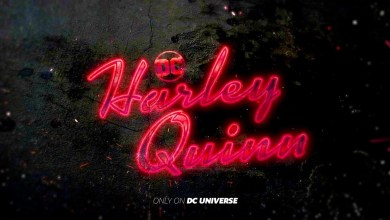 Photo of Harley Quinn: Alan Tudyk spricht den Joker