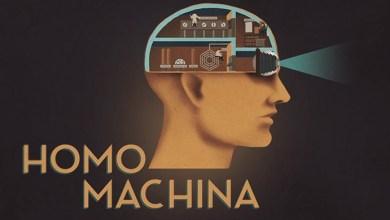 Photo of Review: Homo Machina
