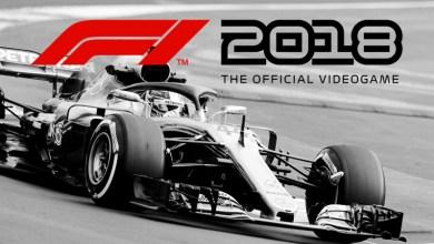 Photo of F1 2018: PS4 Pro & XboxOneX mit 60 Frames und 4K-Support