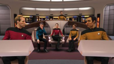 Photo of Star Trek: Bridge Crew Tutorial-Video zum The Next Generation-DLC