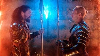 Photo of Erste Bilder zur kommenden Aquaman-Verfilmung veröffentlicht