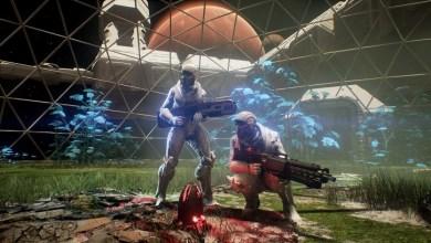 Bild von Genesis Alpha One von Team17 im Trailer mit Releasedatum vorgestellt