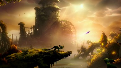 Photo of Ori and the Will of the Wisps: Neues Video präsentiert die Spirit Trials