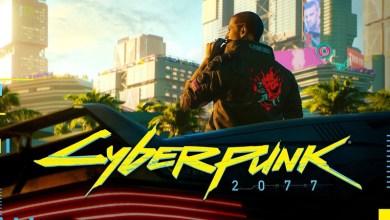 Photo of Cyberpunk 2077: Charaktererstellung wurde überarbeitet