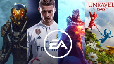 Photo of E3 2018: EA zeigt Battlefield V, Fifa 19, Unravel Two, Star Wars, Streaming-Service und mehr