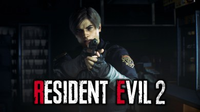 Photo of Eine Stunde Gameplay zu Resident Evil 2
