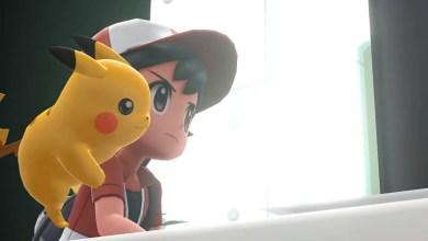 Photo of Neue Trailer & Treehouse-Präsentation zu Pokémon Let's Go Pikachu & Evoli!