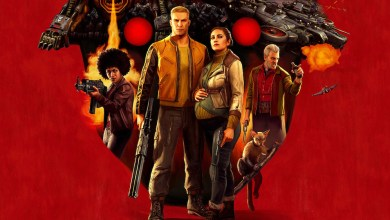 Photo of Review: Wolfenstein 2: The New Colossus (Nintendo Switch)
