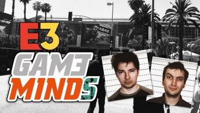 Photo of Schon gehört? – Gameminds – Special – Make E3 Great Again (komplett!)